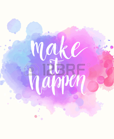 Tips - Make It Happen picture