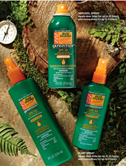 bug guard expedition