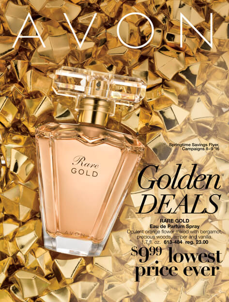 golden deal 8