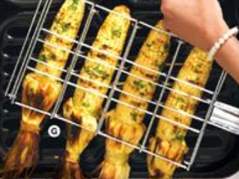corn griller