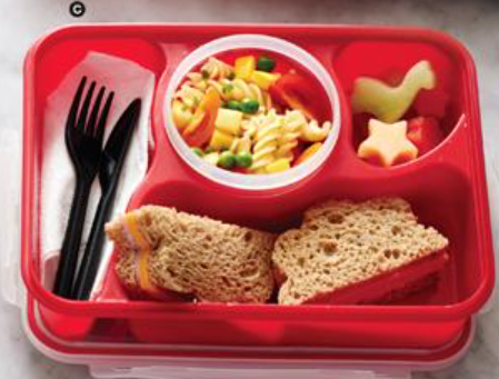 lunchbox for back to school