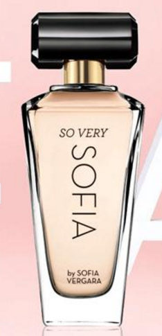 Fragrance So Very Sofia