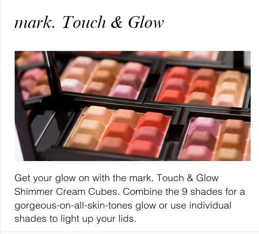 Touch & Glow
