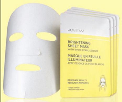 sheet mask 4