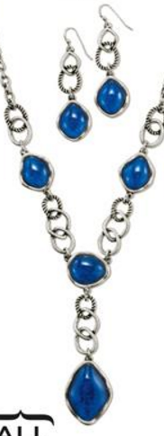 fresh spring jewelry