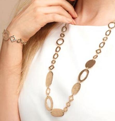 Flirty Jewelry