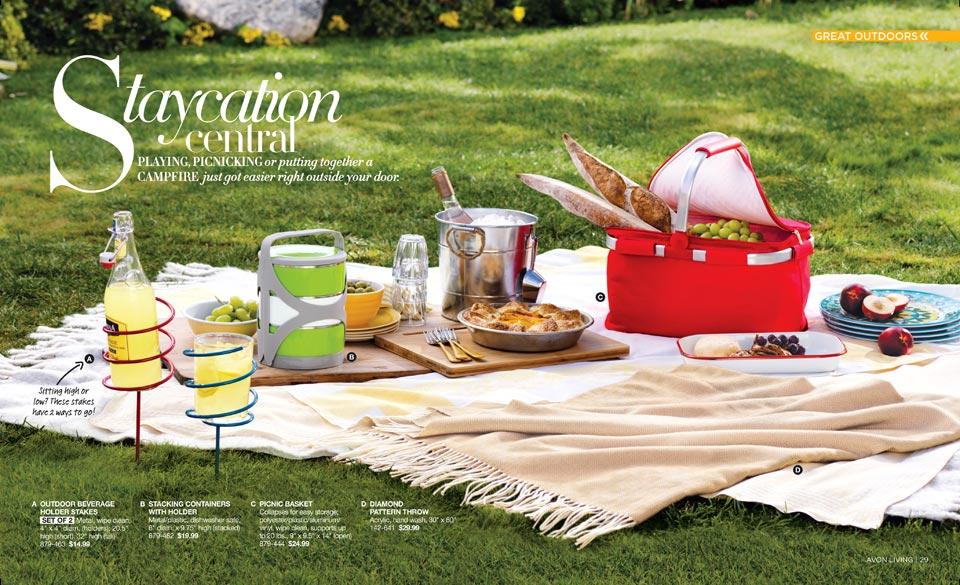 picnic accessories